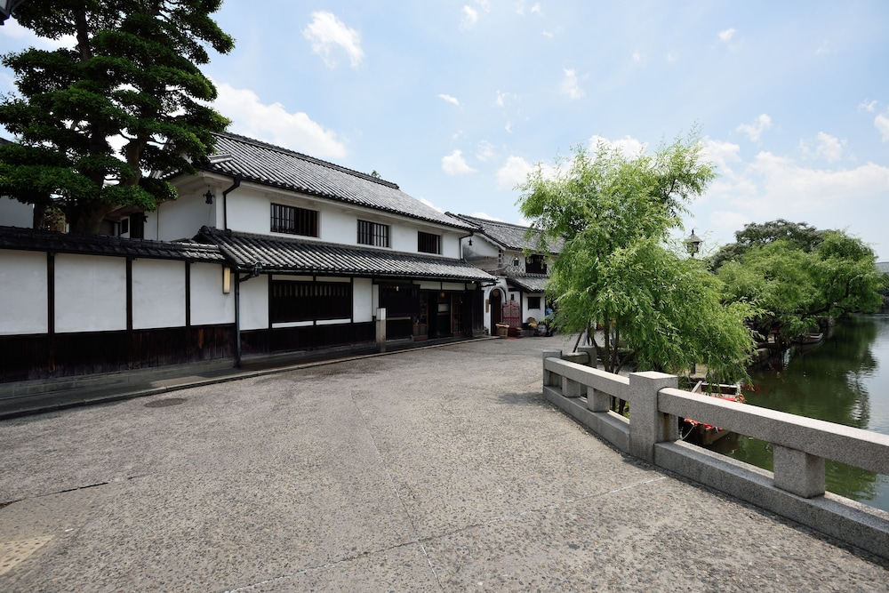 Featured Image, RYOKAN KURASHIKI