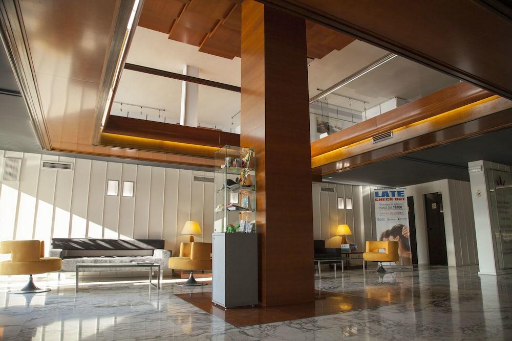 Tabaco Hotel Polen : Hotel condes de urgel lleida hotelbewertungen expedia