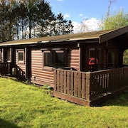 Kenwick Lodges