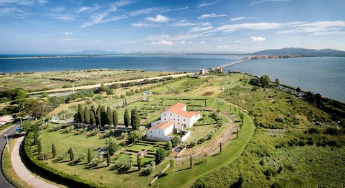 Terrarossa Golf Resort