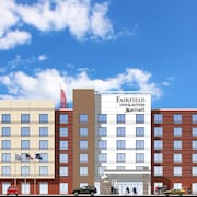Fairfield Inn and Suites by Marriott Pittsburgh North McCandless