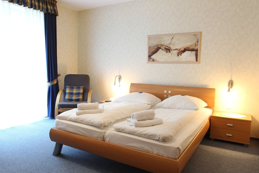 Hotel Wittorf Booking