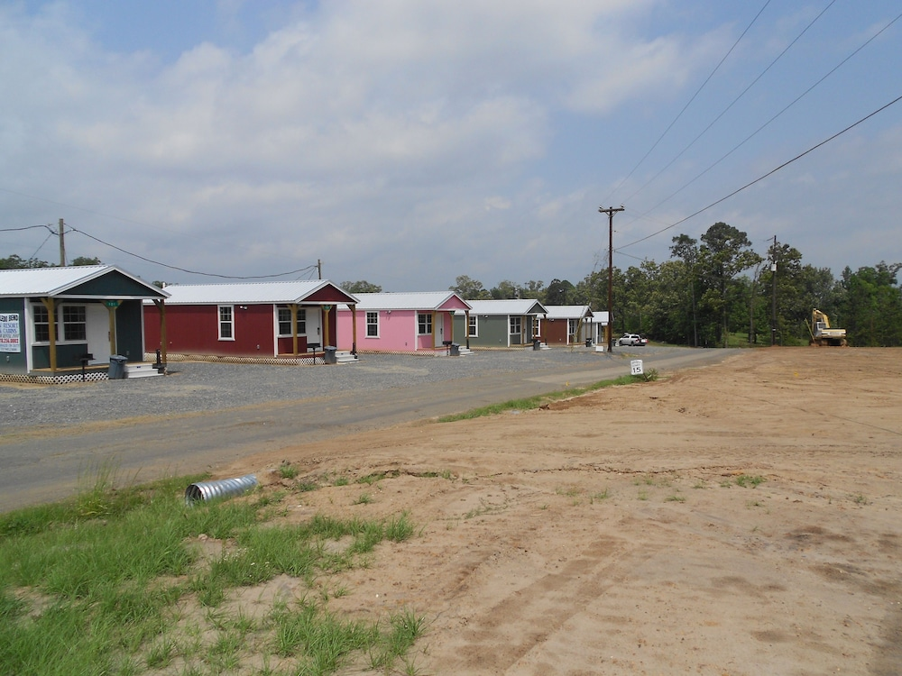 Toledo Bend Rv Resort And Cabins Many Usa Hotwire