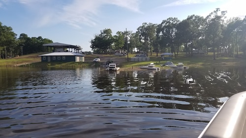 Toledo Bend RV Resort and Cabins