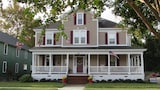 Alyssa House Bed & Breakfast - Cape Charles Hotels