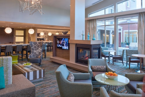 Residence Inn by Marriott Chicago Bolingbrook