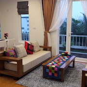 Anh Tri Flower Apartment