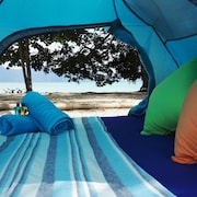 Tropical Eco Camping
