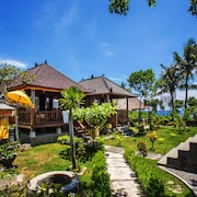 The Ocean Villas Sunset Ceningan