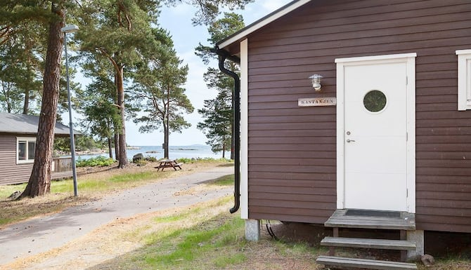 Camping Oskarshamn