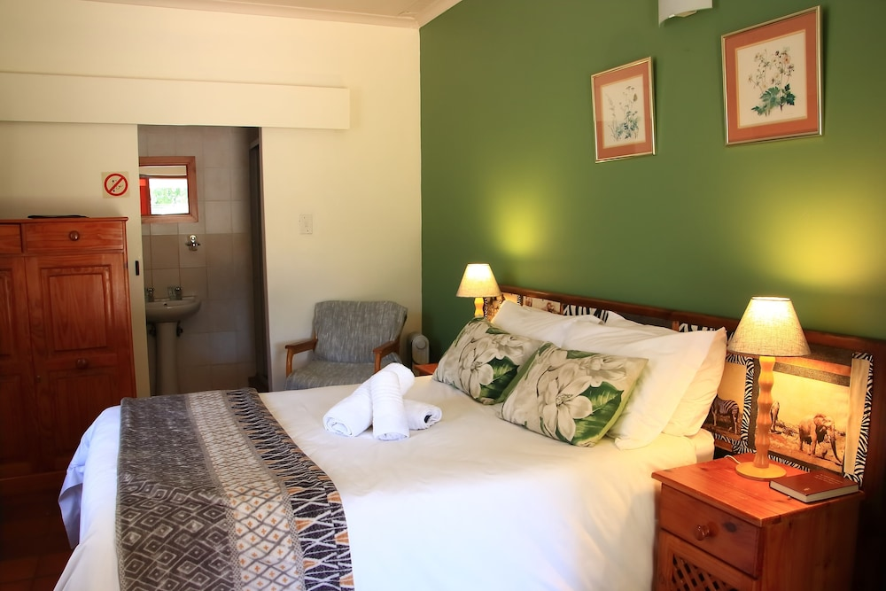 Room, Rozendal Guest House