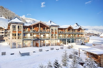 Chalets - Wildkogel Resorts