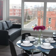 Atlas Suites College St Furnished Apts