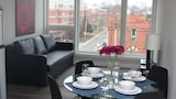 Atlas Suites College St Furnished Apts - Toronto Hotels