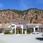 Hotels In Idaho Springs Argo Inn And Suites