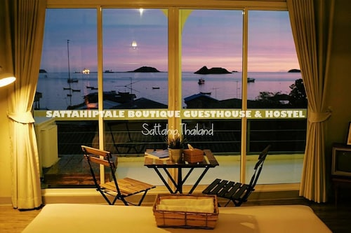 Sattahiptale Boutique Guest House & Hostel