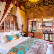 Weishan Ancient Town Boutique Inn