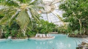 Centre aquatique