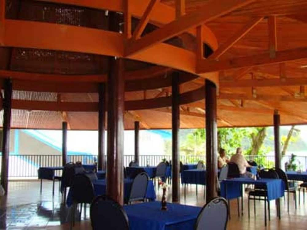 Dining, Galusina Hotel - Hostel