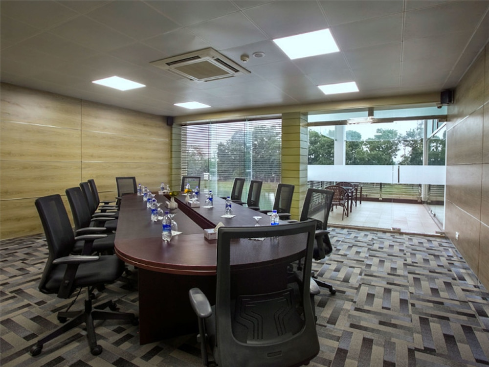 Meeting Facility, BRAC-CDM Rajendrapur