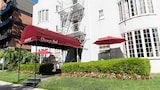 Claremont Hotel - Los Angeles Hotels