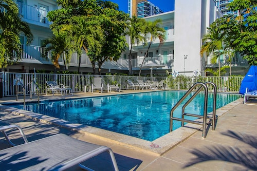 Park Royal Miami Beach, a VRI resort
