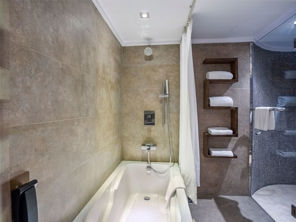 Bathroom, BRAC-CDM Savar