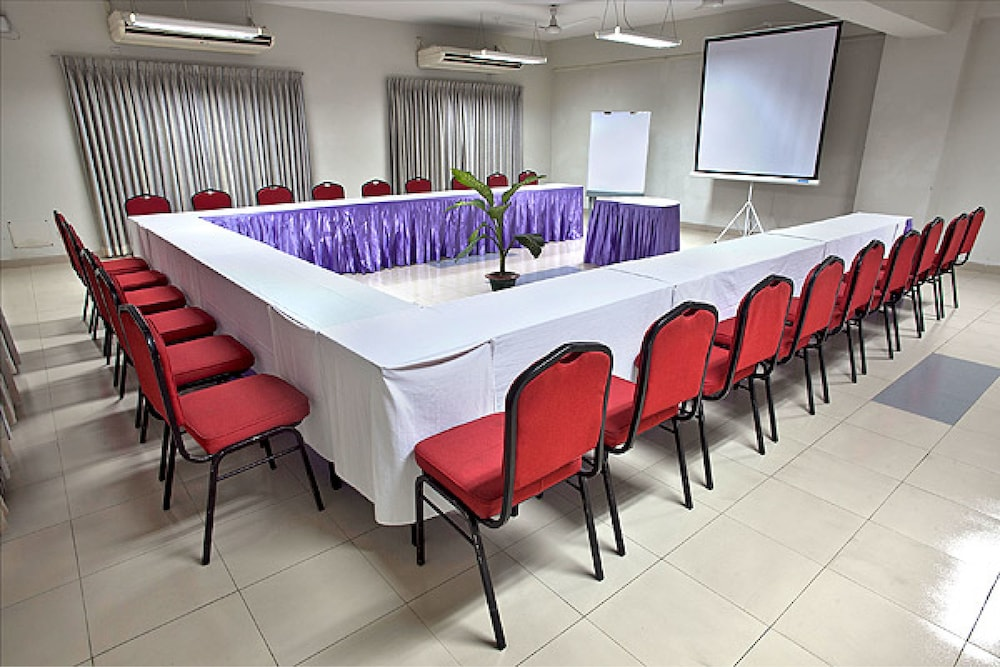 Meeting Facility, BRAC-CDM Savar
