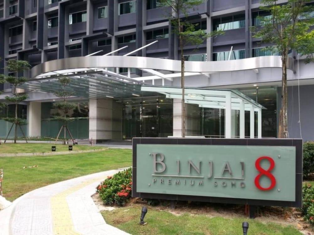 Binjai 8 Premium Soho KLCC - Artez Maison - Reviews, Photos & Rates