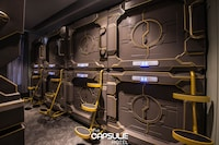The Capsule Hotel (13 of 37)