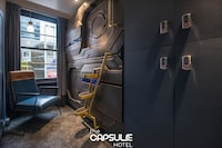 The Capsule Hotel (25 of 37)