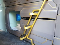 The Capsule Hotel (19 of 37)