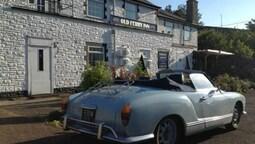 The Old Ferry Inn