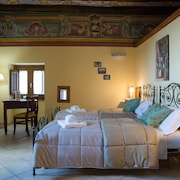 Palazzo Lauritano - Historic Rooms