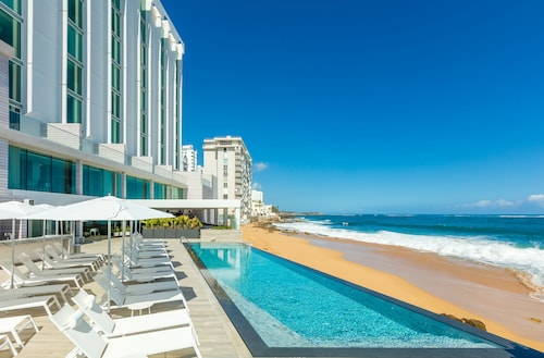 Condado Ocean Club - Adults Only