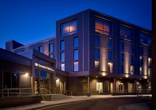 Doubletree by Hilton Hull United Kingdom