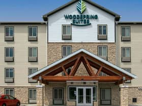 WoodSpring Suites Cherry Hill