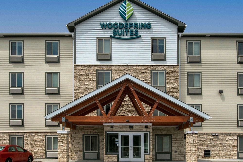 Featured Image, WoodSpring Suites Cherry Hill