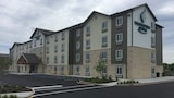 WoodSpring Suites South Plainfield - South Plainfield Hotels