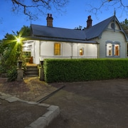 Plynlimmon -The Heritage Cottage at Kurrajong