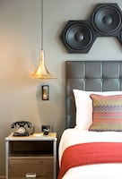 Hotel Indigo Cardiff (23 of 52)