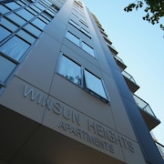 Winsun Heights Apartments Auckland