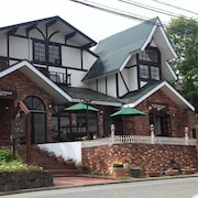 HAKUBA PENSION KARUNAJU