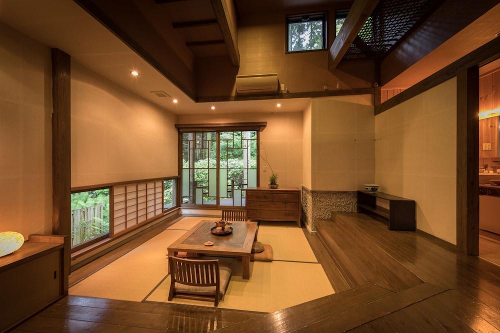 由布院温泉 湯富里の宿 一壷天 Expedia提供写真