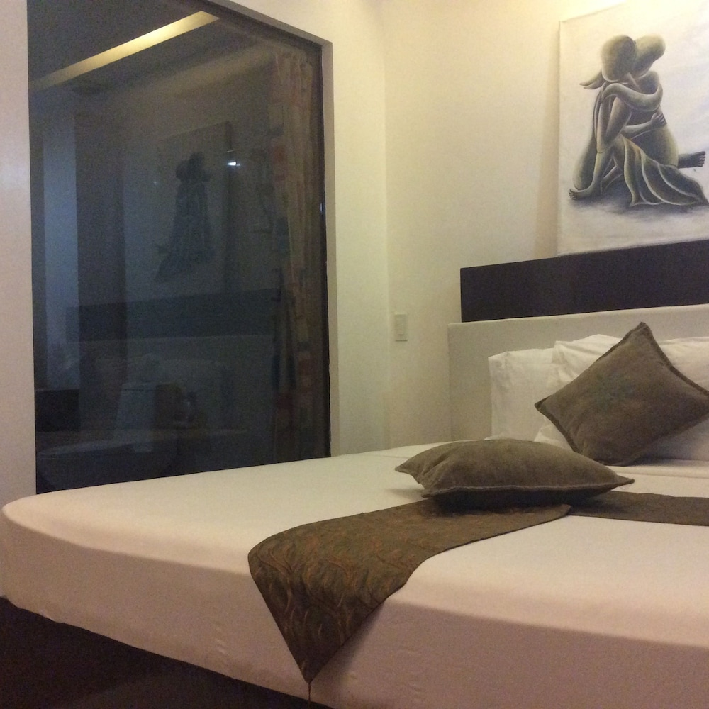 Diwata resort spa voorzieningen en recensies - Spa kamer ...