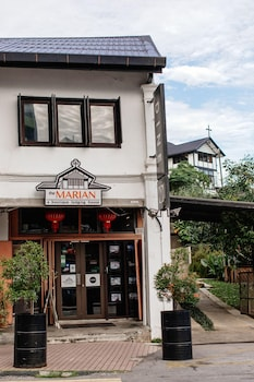 The Marian Boutique Lodging House Kuching 39 Room Prices Reviews Travelocity