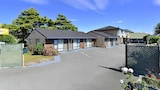 Classique Lodge Motel - Christchurch Hotels
