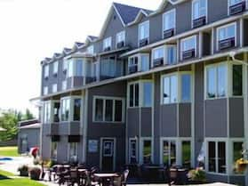 Terra Nova Golf Resort