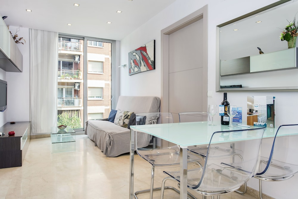 1205 - Sagrada Familia Nice Apartment (Barcellona, Spagna ...