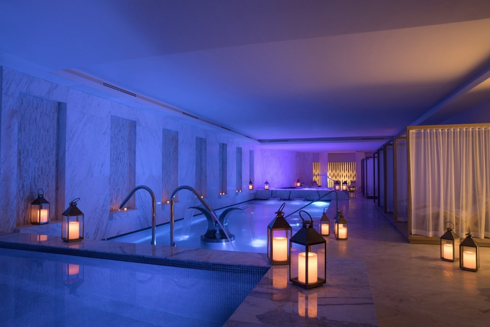 Spa, Le Blanc Spa Resort All Inclusive Adults Only